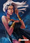Storm by Hassly