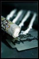 The Addiction by scuroluce