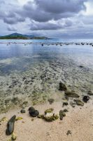 Limestone Bay, Water Island 2 by AEvilMike
