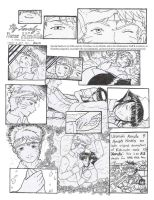 MyLovelyNurseHinata doujin by 13671Onin