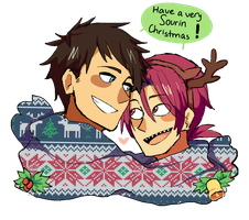 Sourin by Feri-Marife