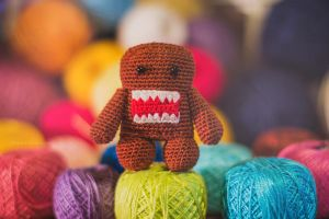 domo kun by a-place4my-head