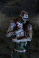 Tomb Raider Reborn: Dark Embrace by AOGRAI