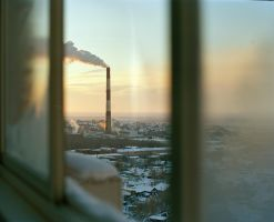 the view from my window by askhat42