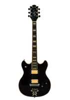 Electric Guitar stock png by DoloresMinette