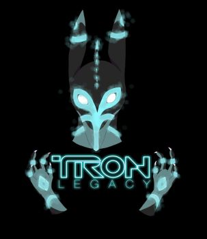 Tron Legacy by The-Curtis