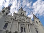 New Orleans - St. Louis Cathedral by razersmyth