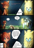 Guardians of Life - Chapter 1 - Page 17 by xChelster1