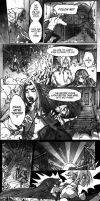 Act 3 - Vampire Comic p29-30 by JadeGL