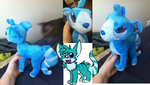 Max Plushie by lonely-galaxies