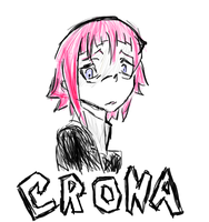 Soul Eater- Crona by 333SoulEater333