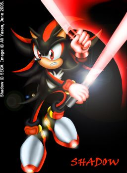 :: the dark force -- SHADOW by Zachary-Moonlight
