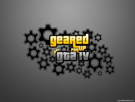 Geared up for GTA IV by PraX-08