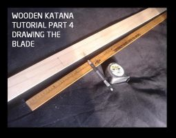 Katana Tut. Blade Draw Out by piratecaptain