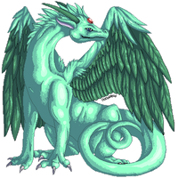 :CO: Shimmering plumage by DodoIcons