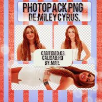 Photopack png Miley cyrus by MarEditions1