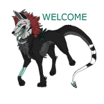 Welcome ID by DarkBroken