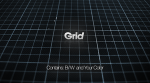 Grid by Mikklet