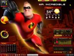 Mr Incredible by ssgoku-23