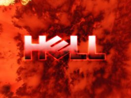 HELL. by brujo