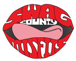 Swag County Misfits Logo by JRhyme