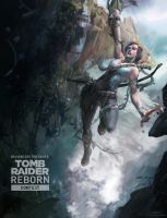 Tomb Raider Dalton Muniz 2 by DMUNIZ