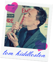 mr hiddleston by meagan368