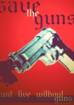 guns by ozinga