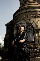 Noctis cosplay by BeautifulSynCosplay