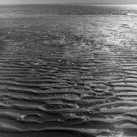 Sand Waves by nicholasphoto