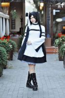 Punk Lolita Original 6 by Kutty-Sark