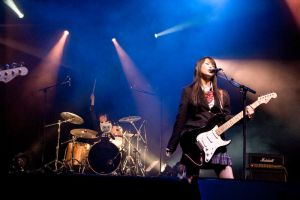 SCANDAL CONCERT 3 by KOFFEL