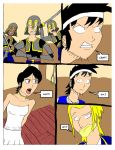 Chasing Fate Chapter4 Page2 by RyanTheGreat777