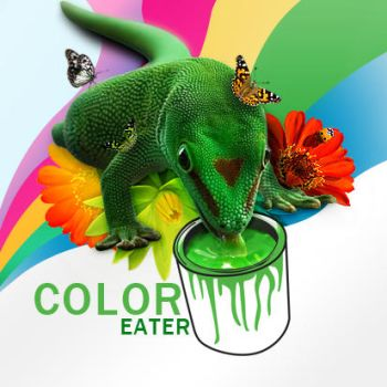 Color eater by R4dicalz
