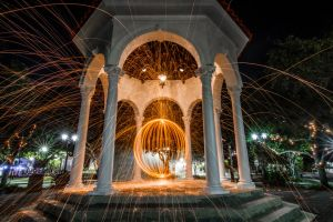 San Marco Square Spin by 904PhotoPhactory