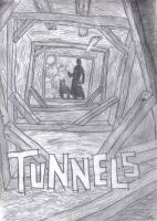 Tunnels by MoPotter