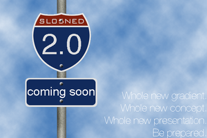 SL05NED 2.0 - Coming Soon by SL05NED