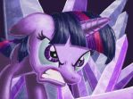 Twilight Snarl by RavenousDrake