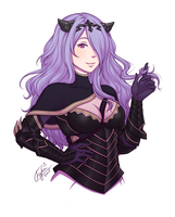 Camilla by Fufu-the-maniac