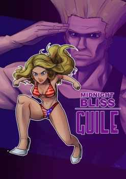 MB Guile sml by tran4of3