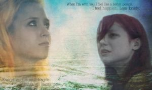 Naomily - So Fragile... by ATildeProduction
