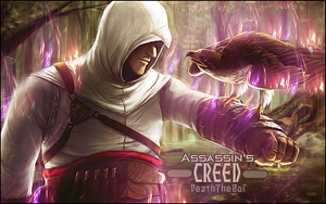 Assassin's Creed by BoiUchiha