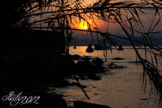 Italy 2012 #1 by Strikeeen