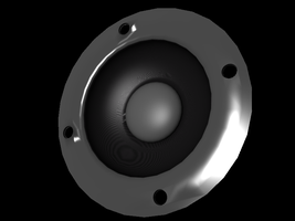 Free Speaker Animation by SEspider