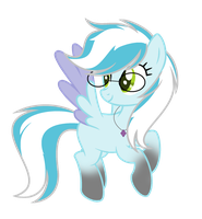 Commission | Crystal by BloodLover2222