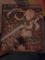 No more heroes: Red Zone ^w^ by OtakuRhi