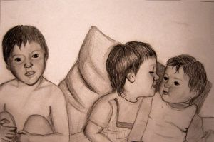 Babies by soffl
