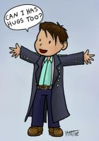 Hug-a-Harkness by Mad-Hattie