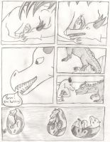 Living Fire page 5 by Riversun