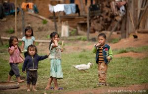 Children at play shot 1 by frankrizzo